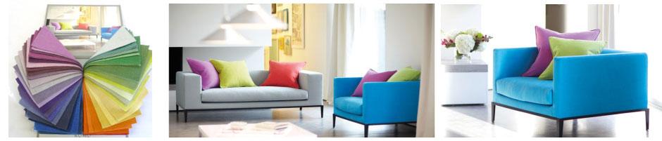 Romo Linara Fabric Colours