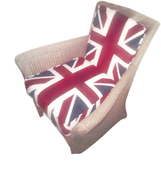 Cushions made in the UK